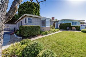 Tiny photo for 2155 SUNSET Drive, Ventura, CA 93001 (MLS # 218005603)