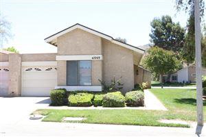 Photo of 41069 VILLAGE 41, Camarillo, CA 93012 (MLS # 218007603)