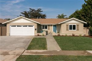 Photo of 882 OLYMPIA Avenue, Ventura, CA 93004 (MLS # 218010603)
