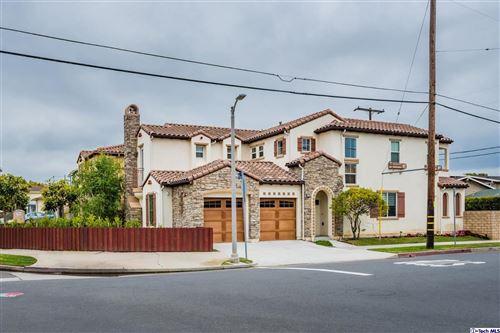 Photo of 8300 SARAN Drive, Playa Del Rey, CA 90293 (MLS # 319004603)