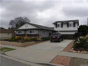 Photo of 1775 TEMPLE Avenue, Camarillo, CA 93010 (MLS # SR19140603)