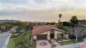 Photo of 24604 BLUE DANE Lane, Malibu, CA 90265 (MLS # 18307604)