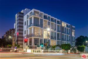 Photo of 1616 North LA BREA Avenue #306, Los Angeles , CA 90028 (MLS # 18324604)