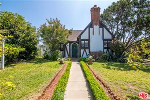 Photo of 1664 South POINT VIEW Street, Los Angeles , CA 90035 (MLS # 18336604)