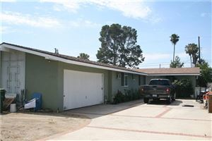 Photo of 11912 SATICOY Street, North Hollywood, CA 91605 (MLS # SR19171604)