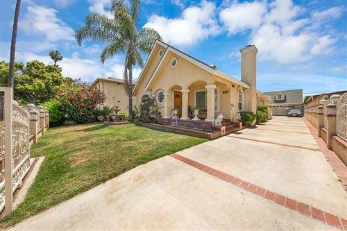 Photo of 3274 GARDEN Avenue, Atwater Village, CA 90039 (MLS # SR19268604)