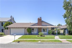 Photo of 2356 BIRCHFIELD Street, Simi Valley, CA 93065 (MLS # 218007605)