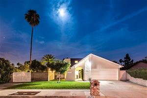 Photo of 2576 LYNWOOD Street, Simi Valley, CA 93065 (MLS # 218010605)
