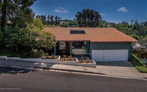 Photo of 11428 DONA PEGITA Drive, Studio City, CA 91604 (MLS # 819002605)