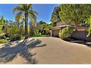 Photo of 4751 DEL MORENO Drive, Woodland Hills, CA 91364 (MLS # SR18041605)