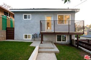 Photo of 2233 AARON Street #2233 1/2, Los Angeles , CA 90026 (MLS # 17293606)