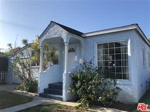 Photo of 4275 LINDBLADE Drive, Los Angeles , CA 90066 (MLS # 18316606)