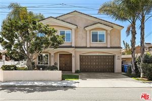 Photo of 2022 RUHLAND Avenue #1, Redondo Beach, CA 90278 (MLS # 18324606)