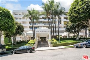 Photo of 1131 ALTA LOMA Road #516, West Hollywood, CA 90069 (MLS # 19433606)