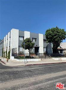 Photo of 1327 MAGNOLIA Avenue, Los Angeles , CA 90006 (MLS # 19511606)