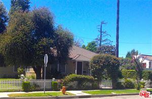 Photo of 121 South ROSE Street, Burbank, CA 91505 (MLS # 19520606)