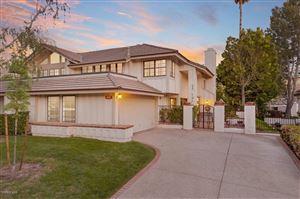 Photo of 4218 DAN WOOD Drive, Westlake Village, CA 91362 (MLS # 219006606)
