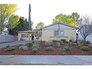 Photo of 7749 MINSTREL Avenue, West Hills, CA 91304 (MLS # SR18039606)