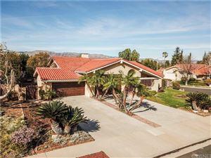 Photo of 22501 BALLINGER Street, Chatsworth, CA 91311 (MLS # SR18052606)