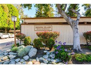 Photo of 22330 VICTORY Boulevard #903, Woodland Hills, CA 91367 (MLS # SR18093606)