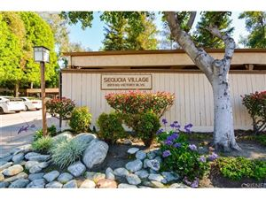 Photo of 22330 VICTORY Boulevard #903, Woodland Hills, CA 91367 (MLS # SR18093606)