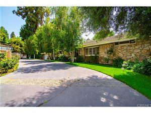 Photo of 5019 CORBIN Avenue, Tarzana, CA 91356 (MLS # SR18169606)