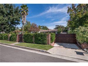 Photo of 4822 BEN Avenue, Valley Village, CA 91607 (MLS # SR19034606)