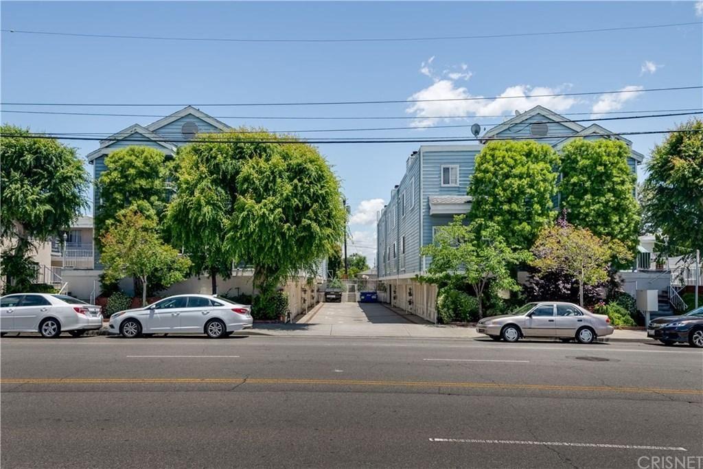5324 KESTER Avenue #7, Sherman Oaks, CA 91411 (MLS