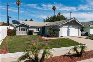 Photo of 8645 FAIRFORD Street, Ventura, CA 93004 (MLS # 218003607)