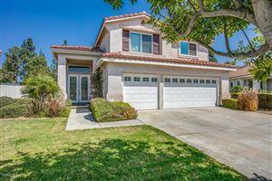 Photo of 4373 CALLE MAPACHE, Camarillo, CA 93012 (MLS # 218011607)