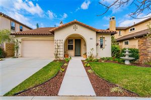 Photo of 6531 FISHERS Court, Moorpark, CA 93021 (MLS # 219004607)