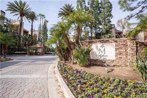 Photo of 5530 OWENSMOUTH Avenue #223, Woodland Hills, CA 91367 (MLS # SR19275607)