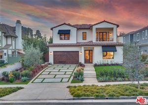Photo of 446 25TH Street, Santa Monica, CA 90402 (MLS # 18302608)