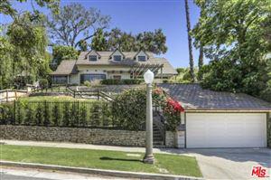Photo of 4053 CROMWELL Avenue, Los Angeles , CA 90027 (MLS # 18361608)