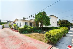 Photo of 510 North MADISON Avenue, Los Angeles , CA 90004 (MLS # 19427608)