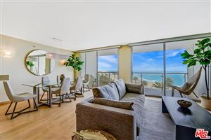 Photo of 201 OCEAN Avenue #1106B, Santa Monica, CA 90402 (MLS # 19455608)