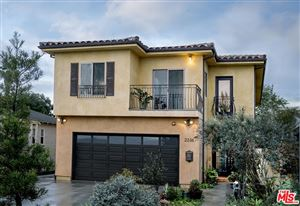 Photo of 2336 30TH Street, Santa Monica, CA 90405 (MLS # 19462608)