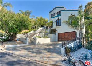 Photo of 3259 DOS PALOS Drive, Los Angeles , CA 90068 (MLS # 19480608)