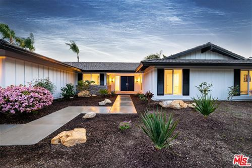 Photo of 1159 WOODRIDGE Avenue, Thousand Oaks, CA 91362 (MLS # 19533608)