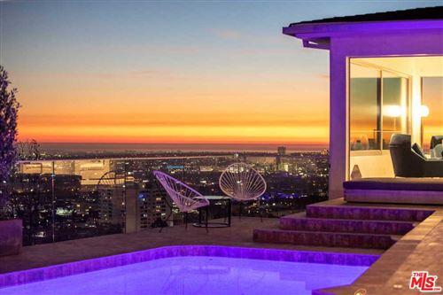 Photo of Los Angeles , CA 90068 (MLS # 20541608)