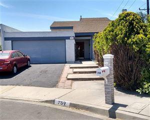 Photo of 759 PASEO MONTECITO, Newbury Park, CA 91320 (MLS # 218008608)