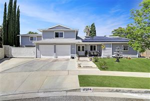Photo of 1737 HEWITT Place, Simi Valley, CA 93065 (MLS # 218010608)