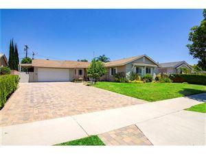 Photo of 7852 LENA Avenue, West Hills, CA 91304 (MLS # SR18169608)
