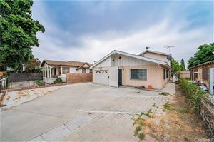 Photo of 2422 GATEWOOD Street, Los Angeles , CA 90031 (MLS # SR19039608)