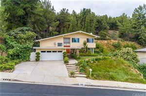 Photo of 19653 VALDEZ Drive, Tarzana, CA 91356 (MLS # SR19235608)