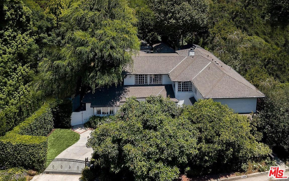 Photo of 4054 STONE CANYON Avenue, Sherman Oaks, CA 91403 (MLS # 20557608)