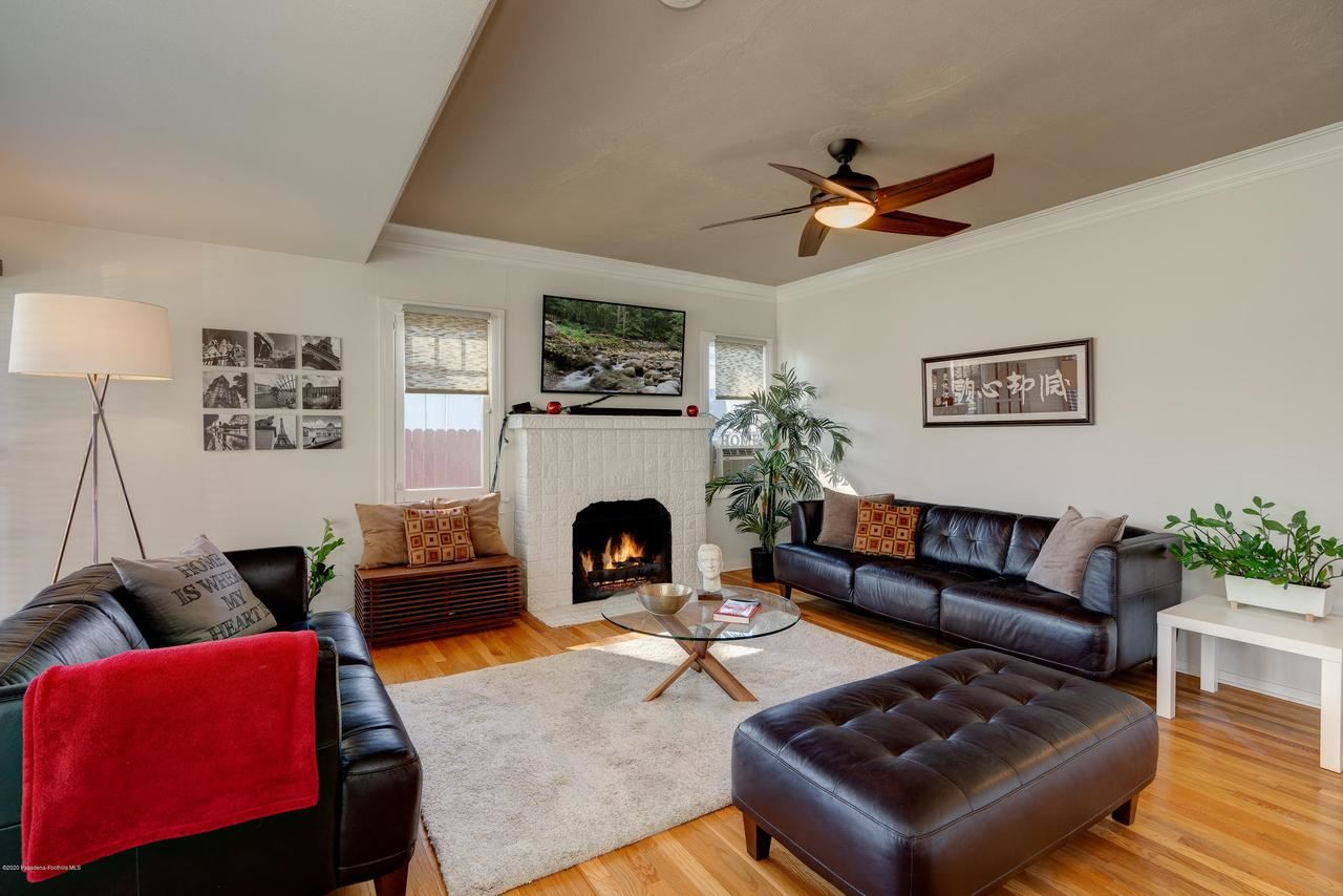 Photo of 1677 North MADISON Avenue, Pasadena, CA 91104 (MLS # 820000608)