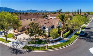 Photo of 1964 DEL CIERVO Place, Camarillo, CA 93012 (MLS # 218004609)