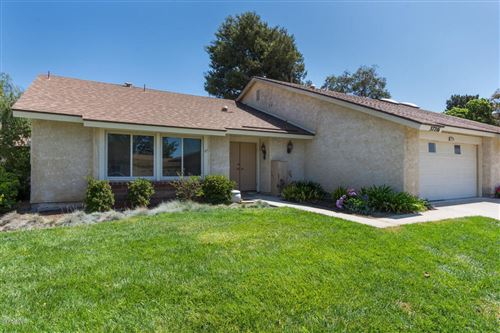 Photo of 37216 VILLAGE 37, Camarillo, CA 93012 (MLS # 219011609)