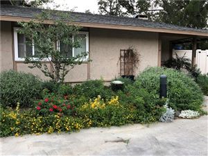 Photo of 28517 CONEJO VIEW Drive, Agoura Hills, CA 91301 (MLS # SR18120609)